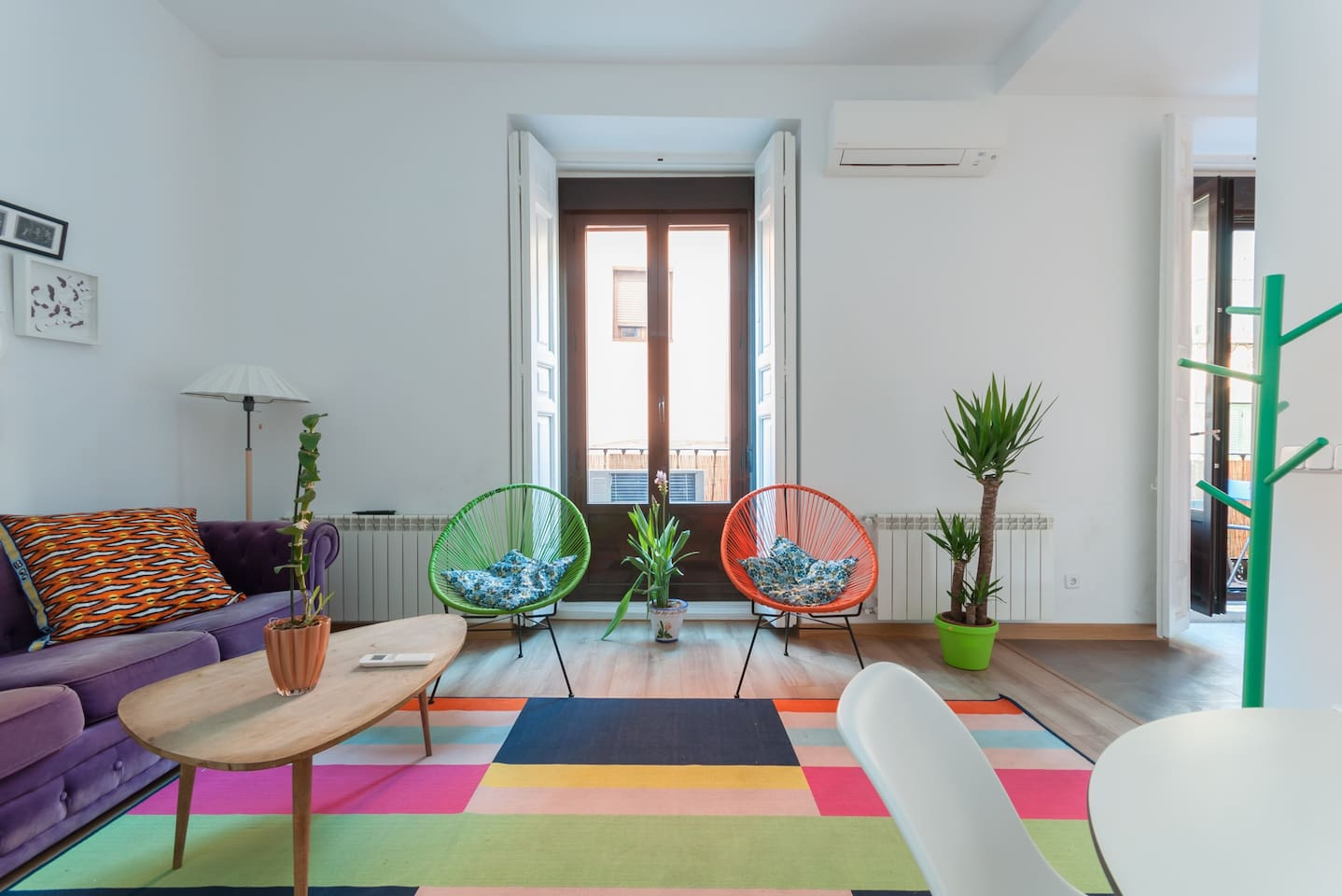 apartment-Plaza-Mayor-madrid-airbnb