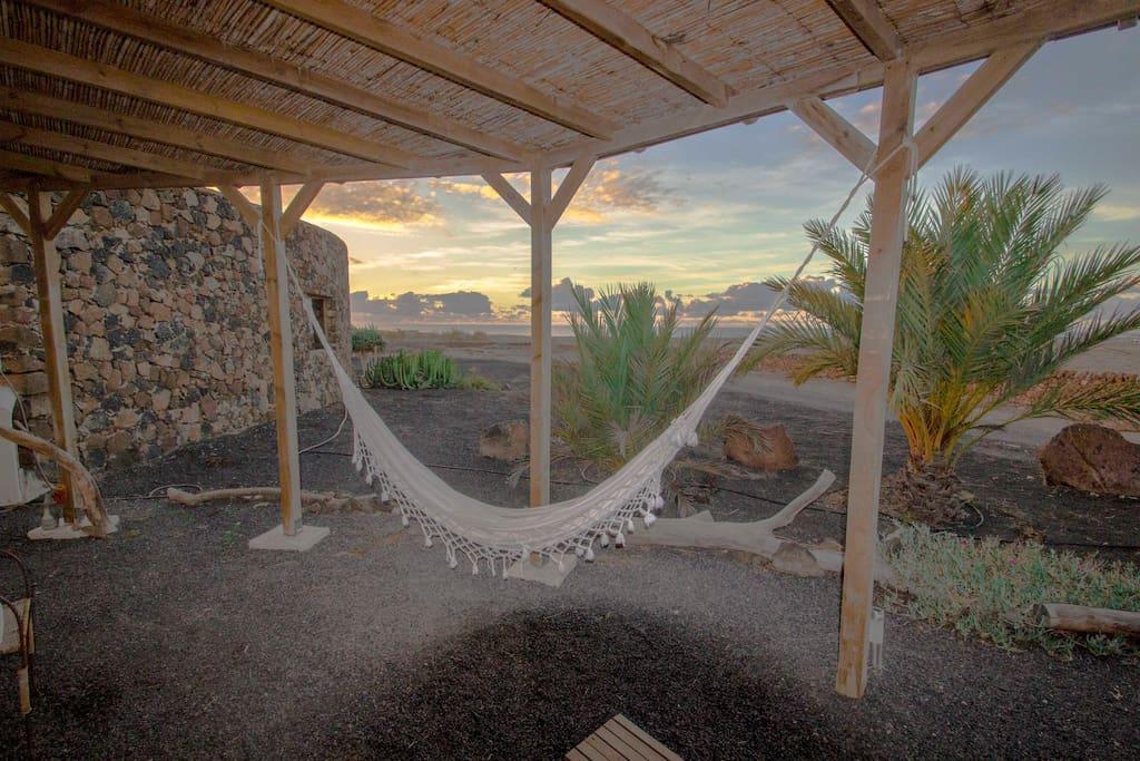 el-cotillo-airbnb-rental-fuerteventura