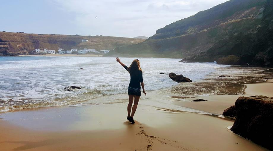 Puertito los Molinos - Fuerteventura