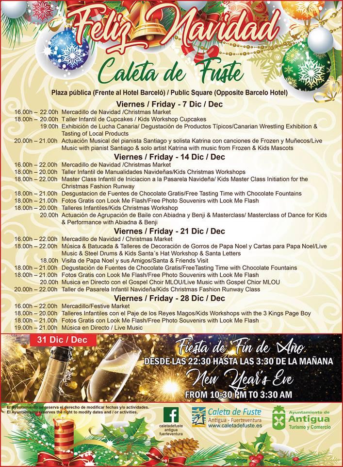 christmas-caleta-de-fuste-2018
