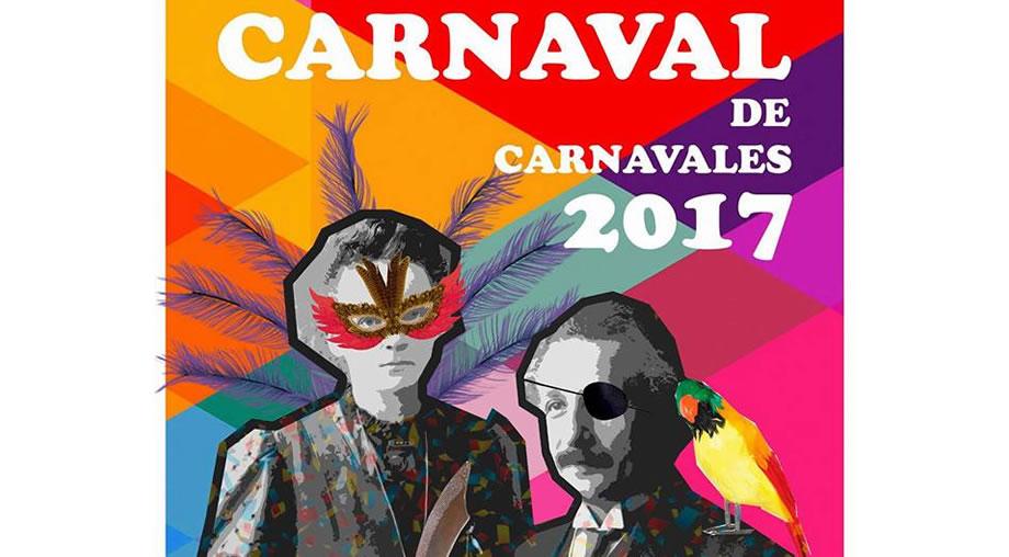 Corralejo Carnival Fuerteventura 2017