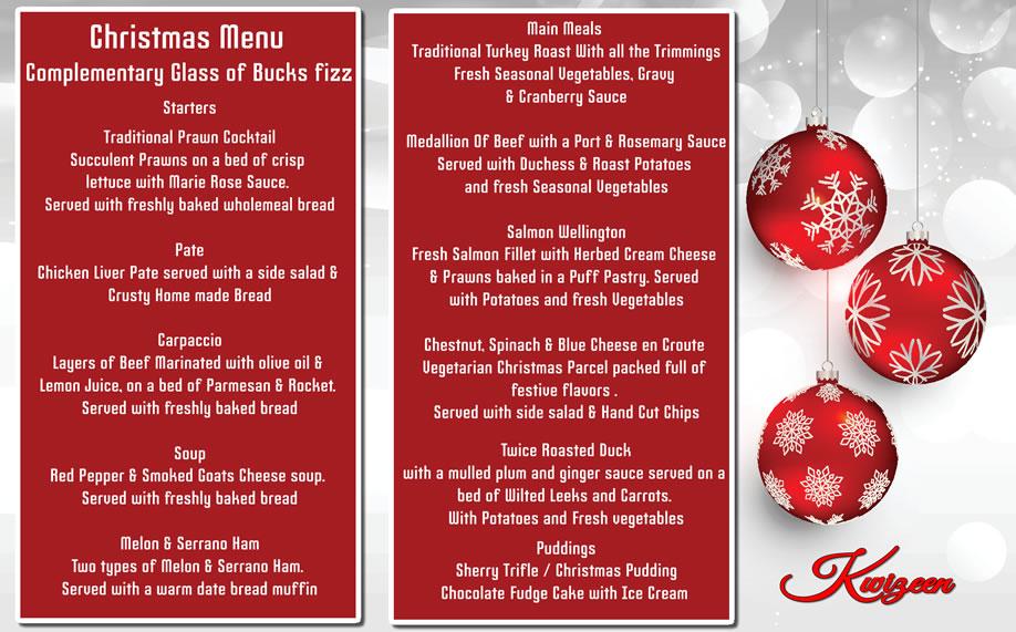 kwizeen-christmas-menu-fuerteventura
