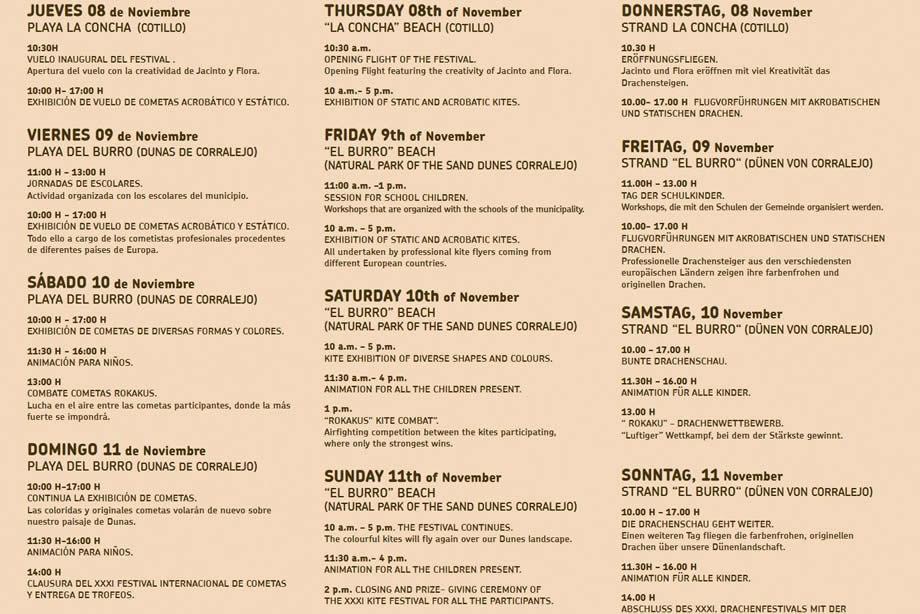 program-fuerteventura-kite-festival-2018