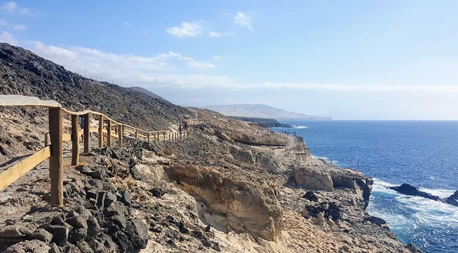 ajuy caves fuerteventura