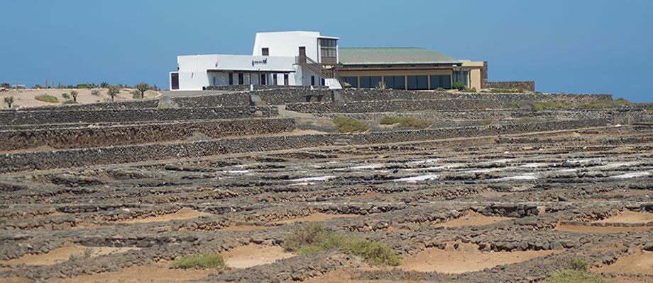 salt museum fuerteventura