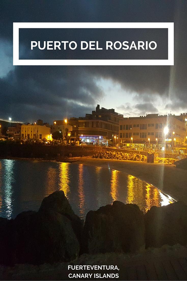 What to do in puerto del rosario fuerteventura - Pension puerto del rosario ...