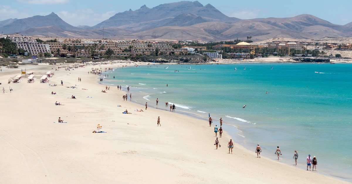 Where To Stay In Fuerteventura 20182019 Guide To Canary Islands