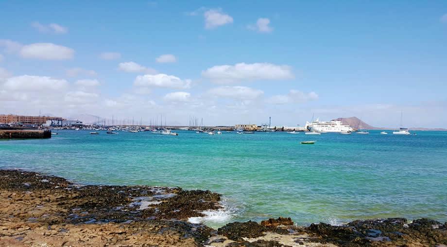 best time to visit fuerteventura