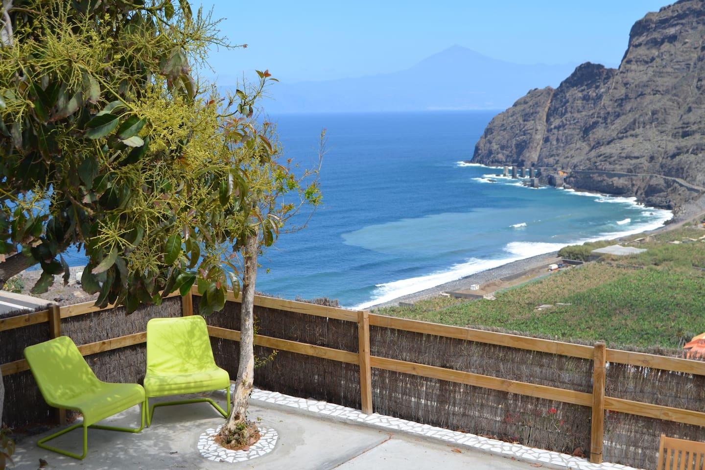 villa-ocean-view-la-gomera