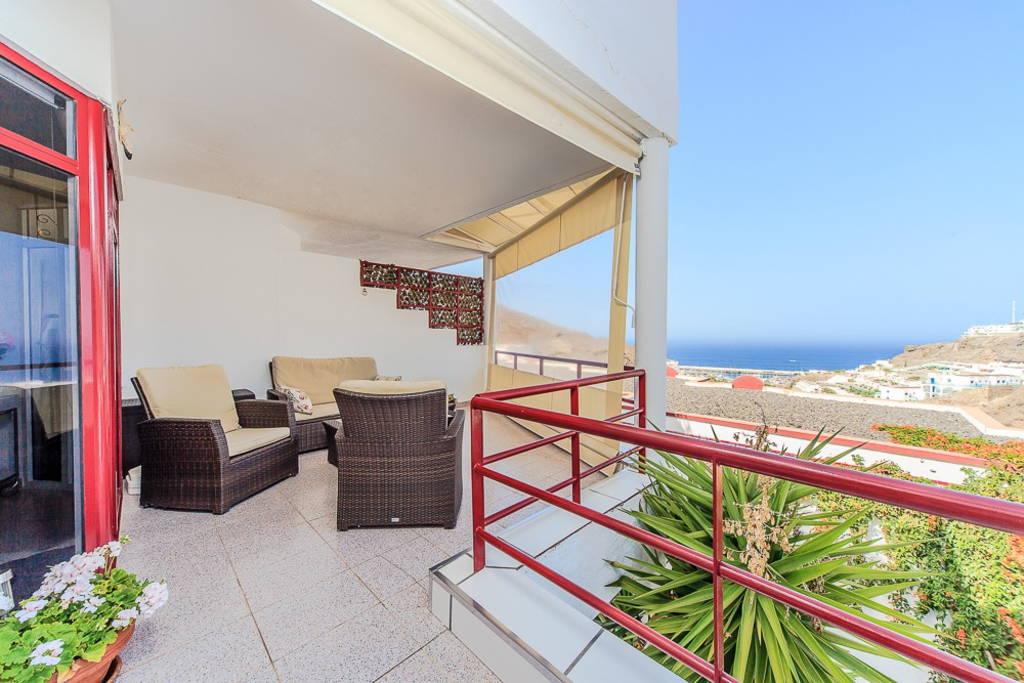 apartment-ocean-view-puerto-rico-gran-canaria