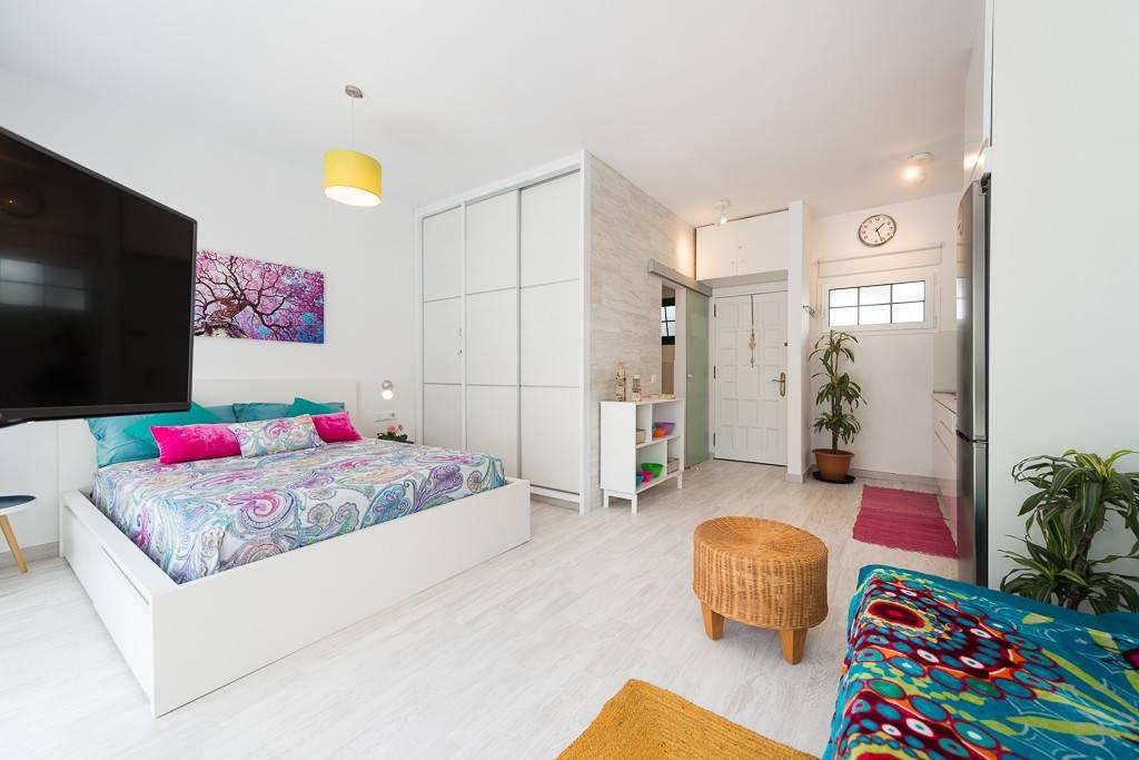 studio-apartment-gran-canaria