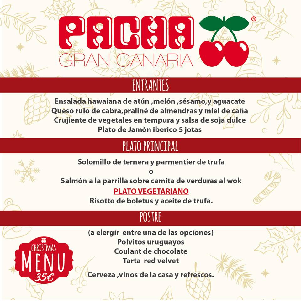 pacha-gran-canaria-christmas-menu-2018