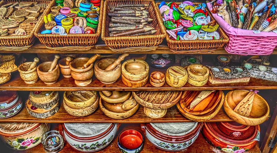 Gran Canaria Markets