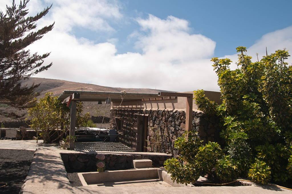 Airbnb-Haria-Lanzarote
