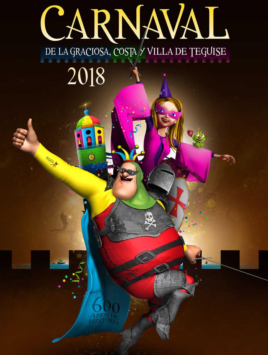 carnival-costa-teguise-lanzarote-2018