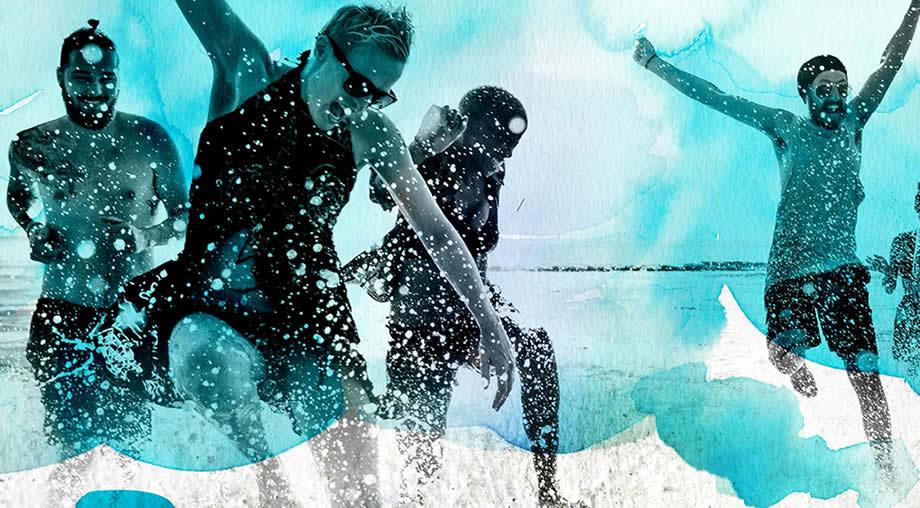 festival del agua playa honda lanzarote