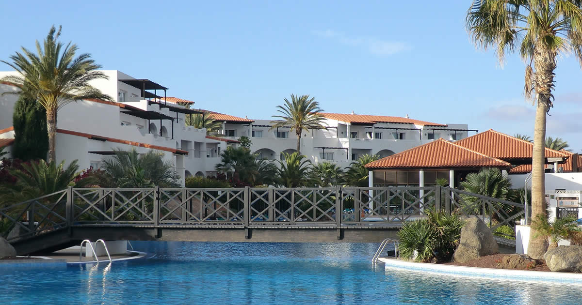 Best Canary Island For Quiet Holiday
