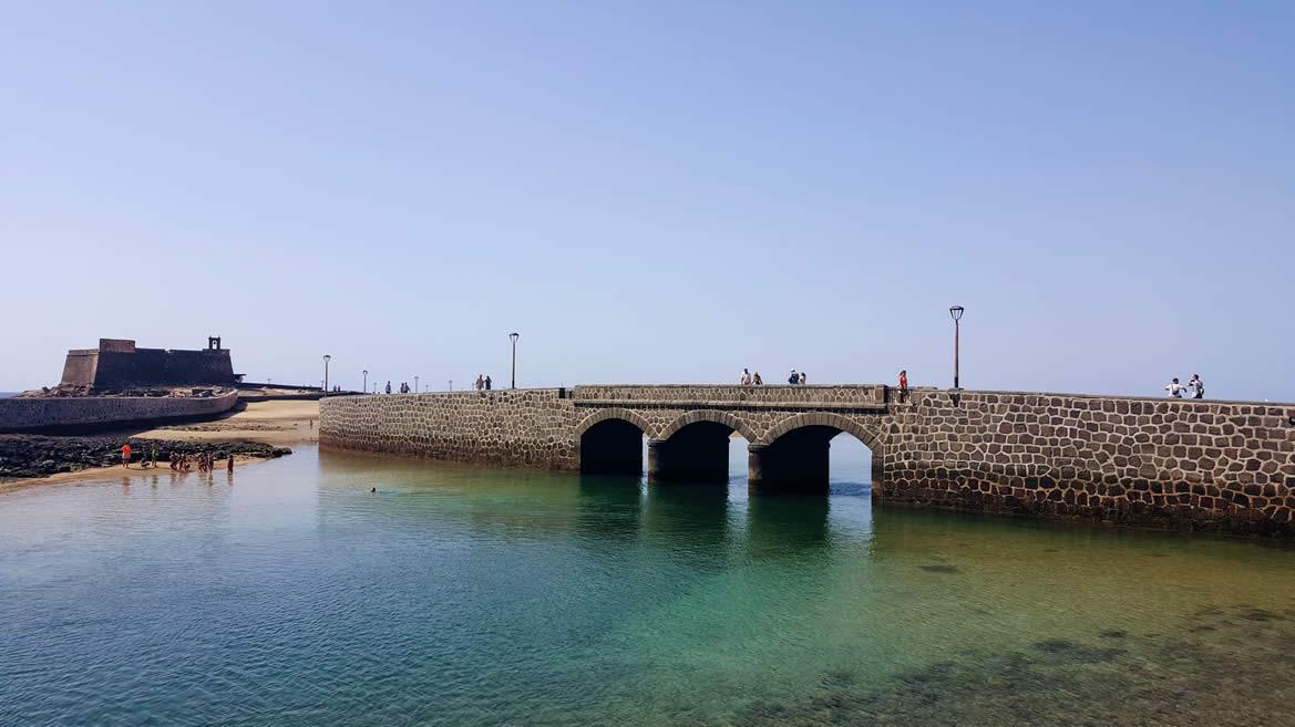 castillo-san-gabriel-arrecife-lanzarote