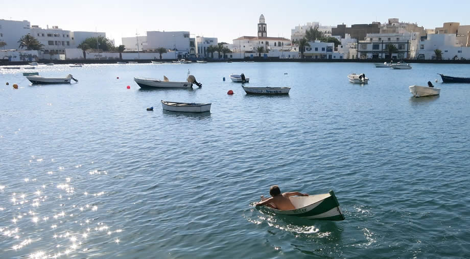 charco san gines arrecife