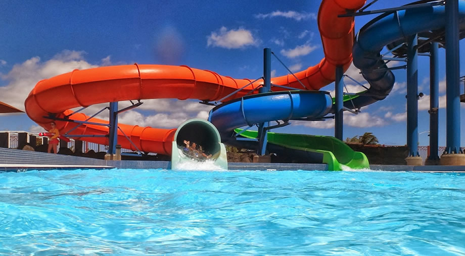 things to do in lanzarote with kids
