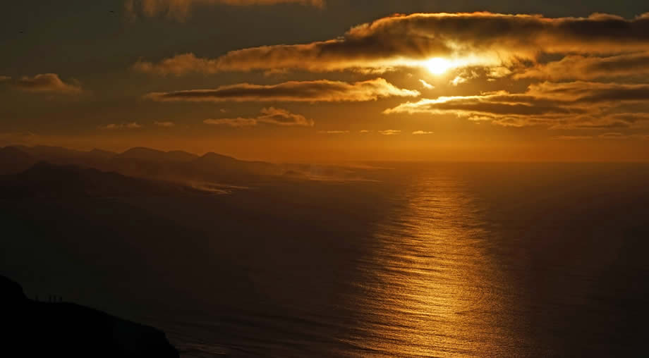 places-to-see-sunset-lanzarote