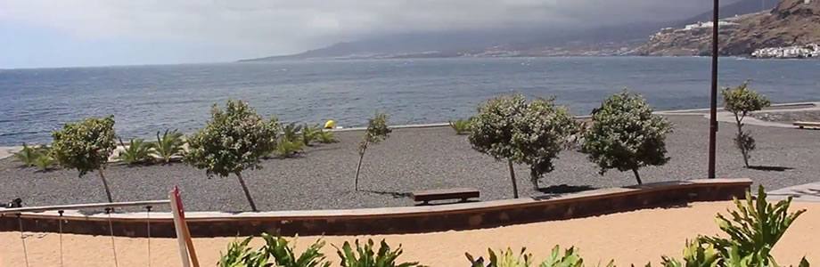 Playa Radazul, Radazul