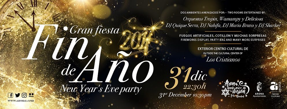 new-year-eve-los-cristianos-tenerife-2017-2018