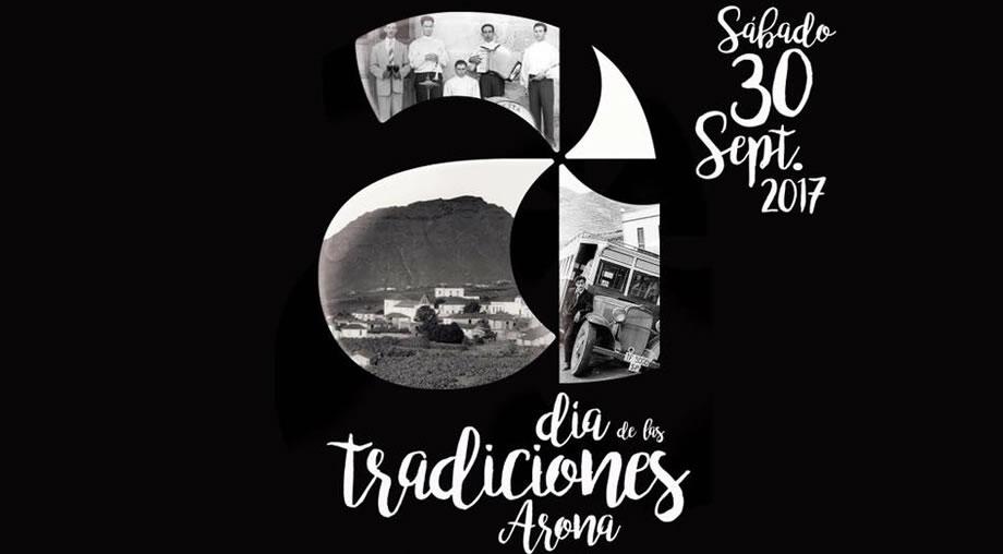 traditions day arona 2017