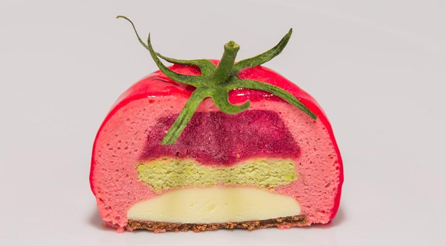 Cake by Alexis Garcia Tenerife