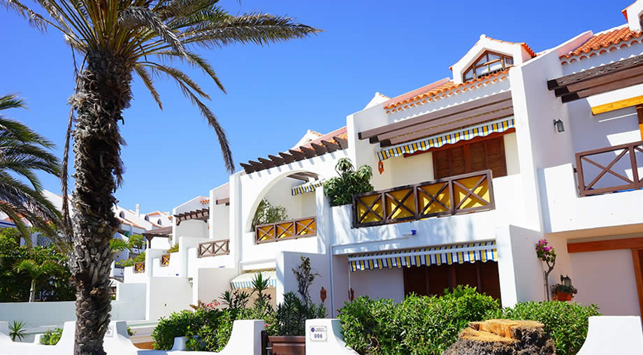 tenerife holiday rentals