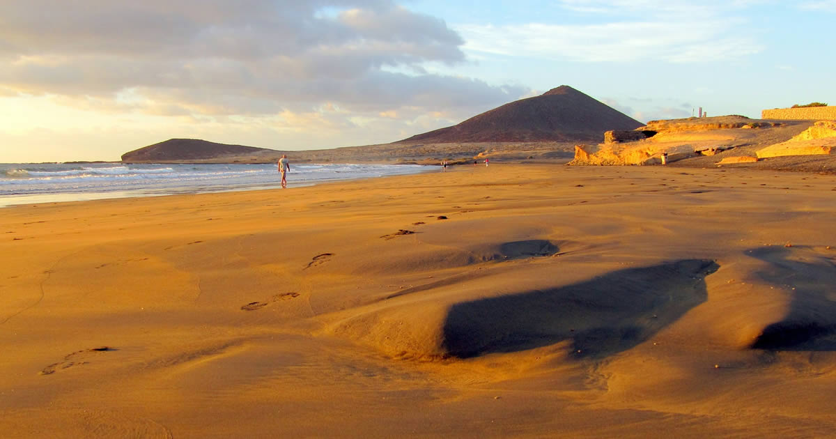 Where To Stay In Tenerife 2018 2019 The Ultimate Guide