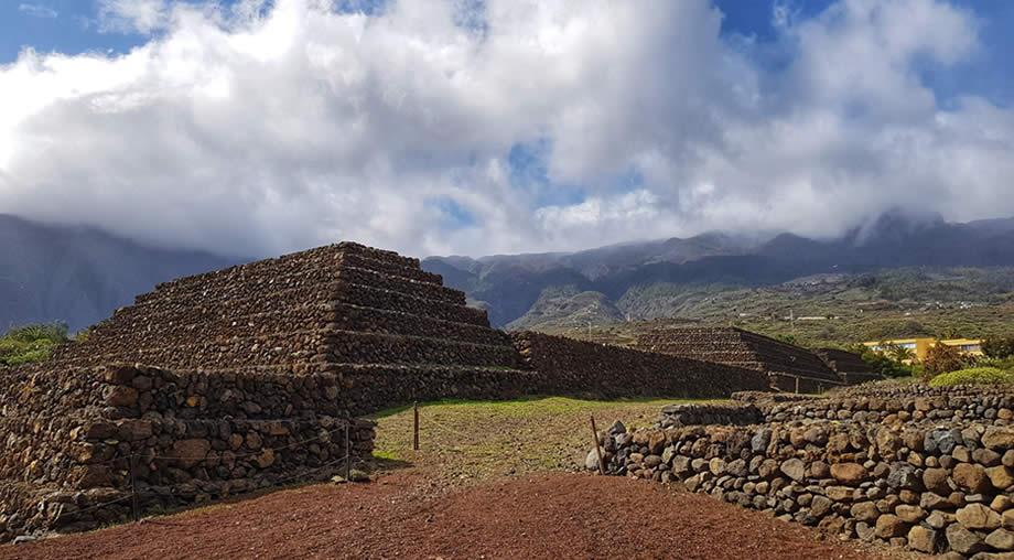 guimar pyramides park tenerife
