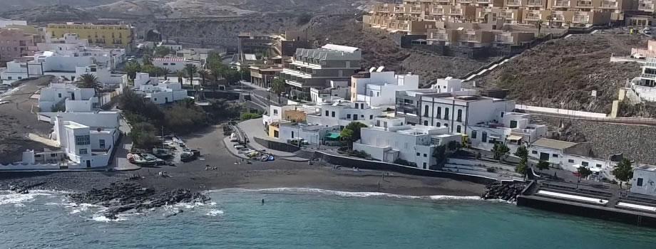 El Poris Beach, El Poris