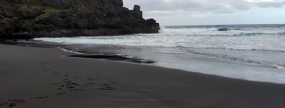 Playa Ancon, El Rincon
