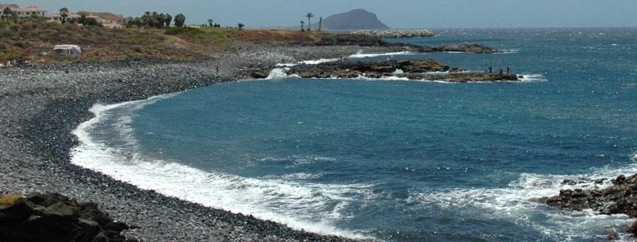 Playa Colmenares