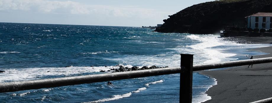 Playa de Candelaria