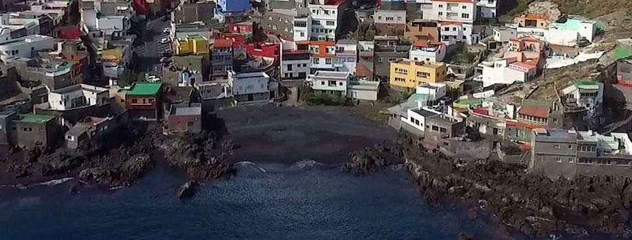 Playa de La Lima