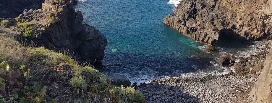 Playa de Los Barqueros