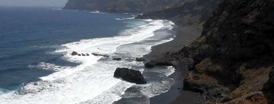Playa de Los Patos, El Rincon
