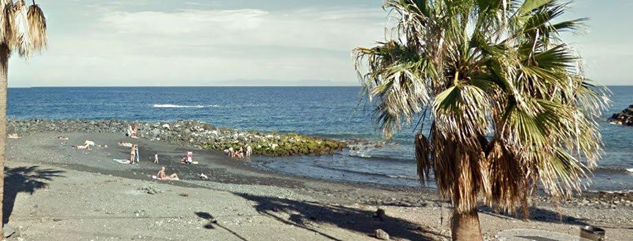 Playa de Olegario