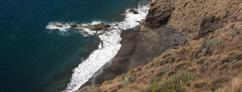 Playa de Zapata