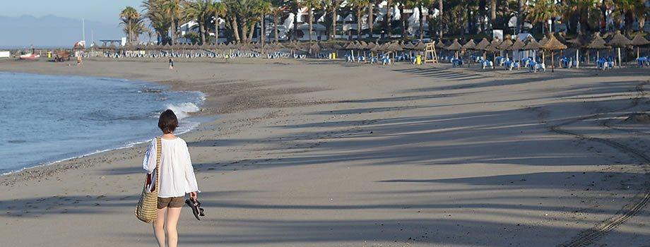 Playa del Camison, Playa de las Americas
