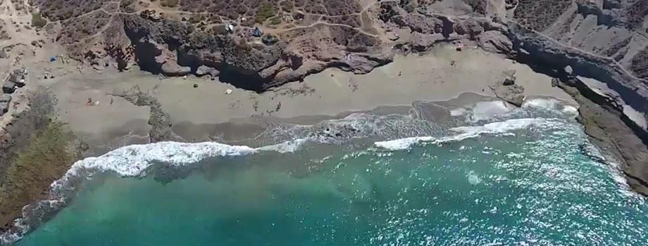 Playa Diego Hernandez