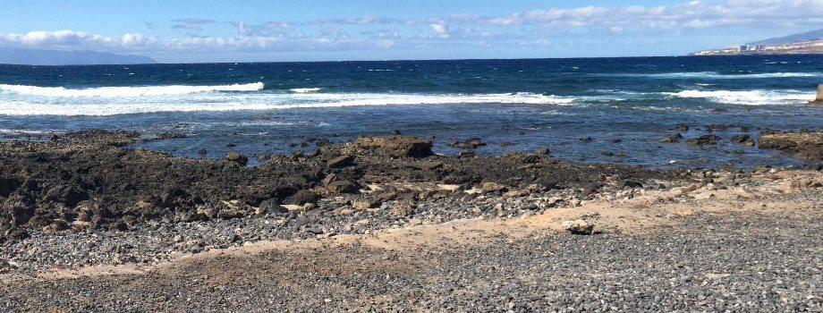 Playa El Cabezo Grande