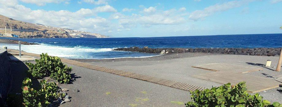 Playa Las Arenas