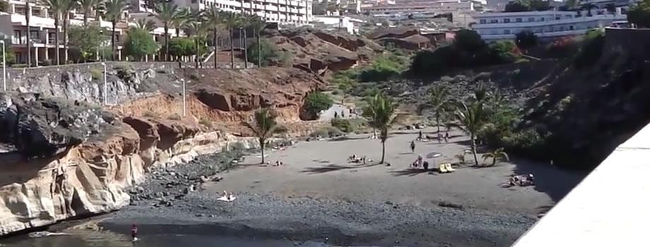 Playa Las Galgas