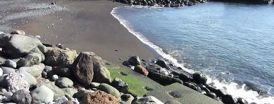 Playa Las Maretas