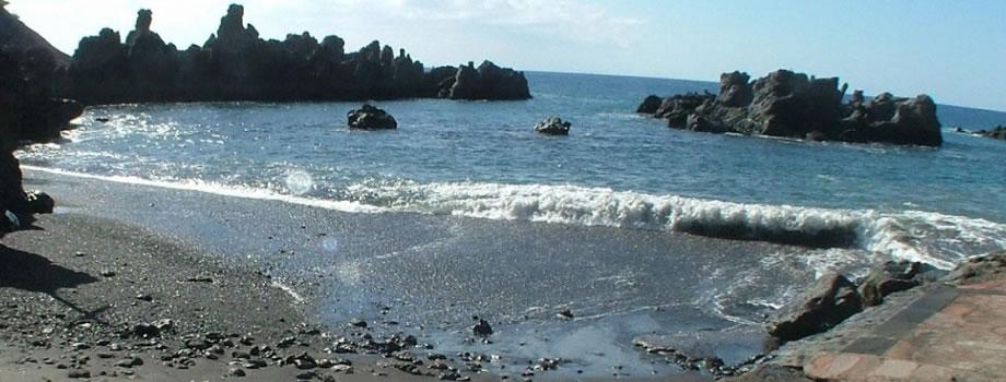 Playa Mendez