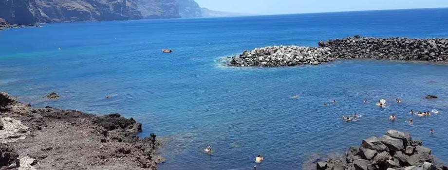 Playa Punta De Teno