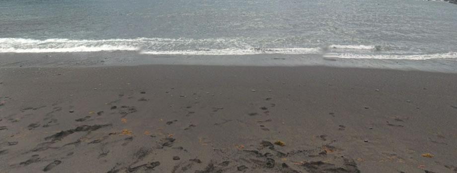 Playa San Marcos in San Marcos